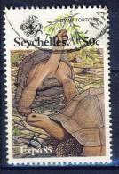 +Seychelles (Africa) 1985. Michel 579. Used - Seychelles (1976-...)