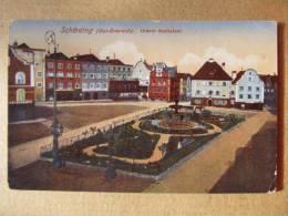 AK SCHÄRDING 1918 //  D*5604 - Schärding