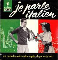 Marabout Flash 022 - Je Parle Italien - 6è édition - BE - Tourism
