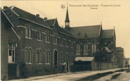Voeren / Fouron-le-Comte - Pensionnat Des Ursulines - Externat - Voeren