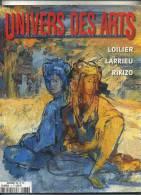 - UNIVERS DES ARTS N°73 2002 - Magazines: Subscriptions