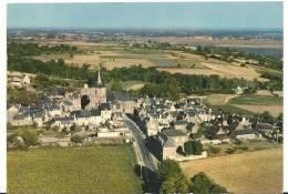 Côtes D ' Armor :  PLOUER  Sur  RANCE  : Vue  Aérienne  1976 - Plouër-sur-Rance