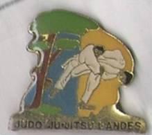 Judo Ju-jitsu Landes - Judo
