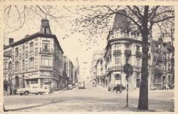 Charleroi - Rue D'Orléans, Nels N° 23, Animé, Tram - Charleroi
