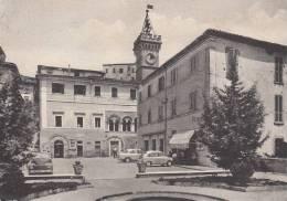1962 FERENTINO - PIAZZA MAZZINI - Italia