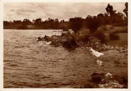 Kisenyi - Ruanda - Urundi - Au Bord Du Lac Kivu - Ruanda-Urundi