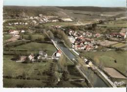 Crugey (21 ) Vue Aérienne - Other Municipalities