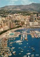 1973 MONACO - REFLETS DE LA COTE D'AZUR - Monaco