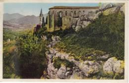CPSM LA CADIERE D'AZUR (Var) - Un Coin Pittoresque - France