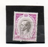 MONACO     0,60    Année 1971   Y&T: 847     (neuf Sans Charnière) - Monaco