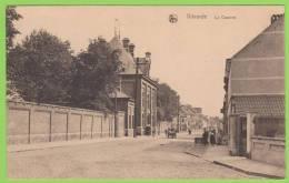 VILVORDE - VILVOORDE -  La CASERNE - De KAZERNE - 1923 - Vilvoorde