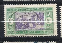 SENEGAL   N� 69  OBL TTB