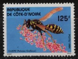 N° 682 De Côte D'Ivoire  - X X - ( E 1351 ) - Unclassified