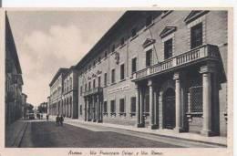 AREZZO VIA FRANCESCO CRISPI E VIA ROMA - Arezzo