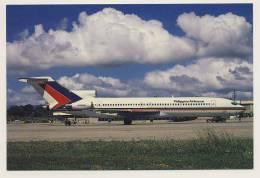 Aviation - Philippine Airlines Boeing 727-2M7 - 1946-....: Moderne