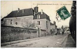 77-BRIE-COMTE-ROBERT-La Gendarmerie- - Brie Comte Robert