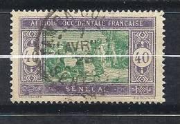 SENEGAL   N� 63 OBL TAMBA-COUNDA TTB