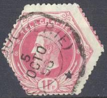 Ni414: TG5: GAND BOUCHERIE - Telegraphenmarken