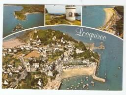 CSM : 29 Finistère : Locquirec : Multivues (4) - Locquirec