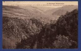 22 SAINT-GILLES-VIEUX-MARCHE Vallée De Poulancre, Ensemble Des Gorges Vers Mur - Saint-Gilles-Vieux-Marché