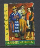 UN Vienna 2000 Michel # 325, MNH ** - Wien - Internationales Zentrum