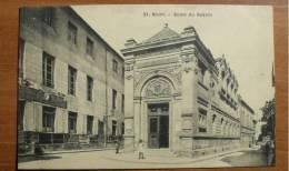 France - Niort - 31 - Ecole Du Dessin - Vers 1900 - Niort