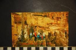 CP, Etats Unis, Alabama Cathedral Caverns Grant Alabama Photo E McMeans Huntsville - Huntsville