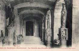 CPA  Bretenoux Chateau De Castelneau - Bretenoux