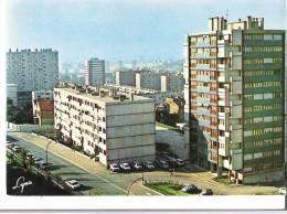 93 - BAGNOLET - CITE DU MOULIN RUE PIERRE CURIE - 1975 - Bagnolet