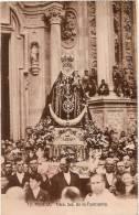 1317 - TARJETA - CPA - POST CARD - MURCIA SPAIN - Ntra. Sra. De La Fuensanta - Murcia