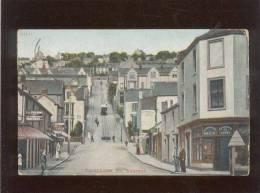 Constitution Hill , Swansea édit.hartmann Color Shop Cadburys Chocolat Cocoa , Pidgeon  , Butcher Colebrook - Pays De Galles