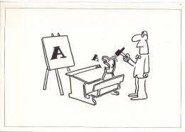 Les Idées Noires TREZ Le Cherche Midi Editeur 1986 - Humour