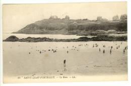 22 .Saint-Quay-Portrieux .Le Bain - Saint-Quay-Portrieux