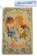 Les PARFUMS De { ROSI } - Perfume Cards