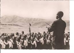 LESSOUTO   Choeur Denfants - Lesotho