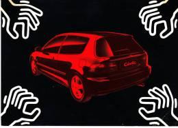Honda Civic Vti 160 Cheveaux - Voitures De Tourisme