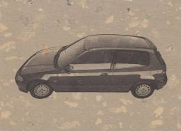 Honda Civic Vei - Voitures De Tourisme