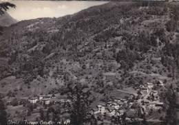 Gleris-treppo Carnico-san Vito Al Tagliamento-viaggiata 1955 - Altre Città