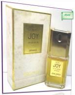 Le Parfum JOY De { PATOU  } - Fragrances (new And Unused)