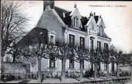 37 - FONDETTES - LA MAIRIE - Fondettes