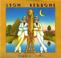 * LP *  LEON REDBONE - DOUBLE TIME (Germany 1977) - Blues