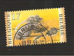 - 993 A - Nrs 2716 En 2718 - Belgique