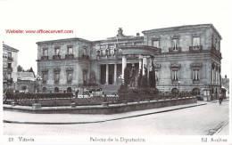 VITORIA PALACIO DE LA DIPUTACION - Vitória