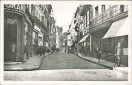 CPSM 58 - Nevers - La Rue Du Commerce - Nevers