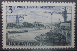 Luxemburg  1967  ** - Luxembourg