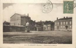 51 FLORENT PLACE DE LA MAIRIE - Frankreich
