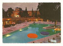 Cp, Commerce, Hôtel Es Saadi (Maroc), Voyagée - Vari