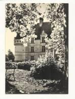 Cp, 37, Azay-le-Rideau, Le Château - Azay-le-Rideau