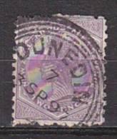 PGL - NOUVELLE ZELANDE Yv N°61 - 1855-1907 Crown Colony
