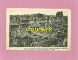 Ruines D'Angkor - Cambogia